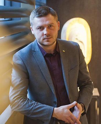 Photo of Dmitrii Lecartev