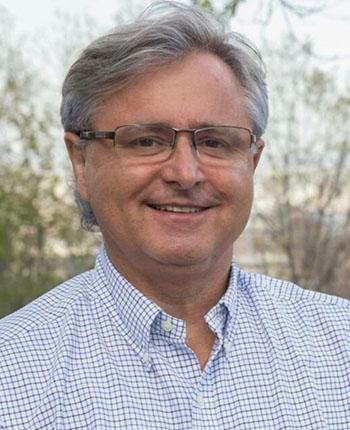 Photo of Dr. Michael Lewko