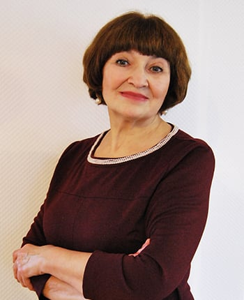 Photo of Vira Konyk