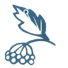 Калиновий листочок