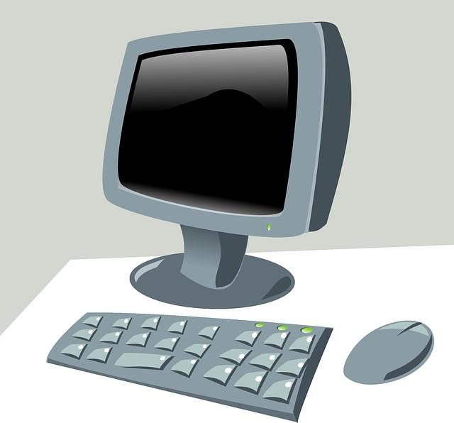 використання комп'ютера