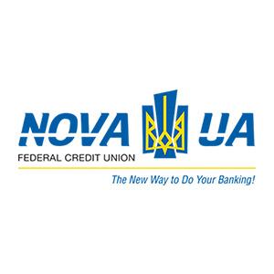 Nova UA FCU logo