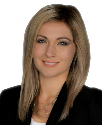 Марія Купріянова, MBA